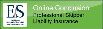 Professional Skipper Liability Insurance