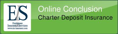 Charter Deposit Insurance