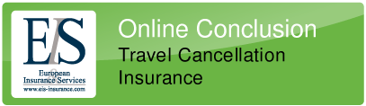 Travel Cancellation Insurance