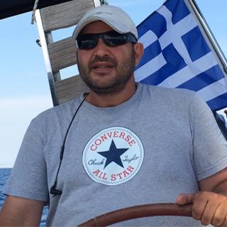 Dimitris Logothetis