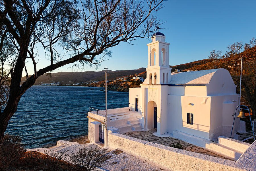 Tinos Destinations Sailing Holidays