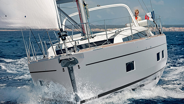Vessel of Beneteau Oceanis 55.1 with name Axis Mundi